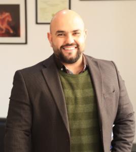Dr David Abou Khalil