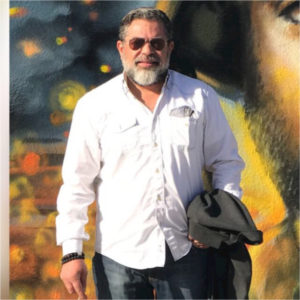 Mahmoud Ghandour